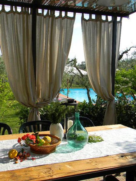 veranda-B&B-piscina