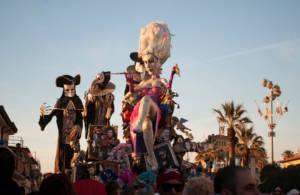 Carnevale Viareggio 2018