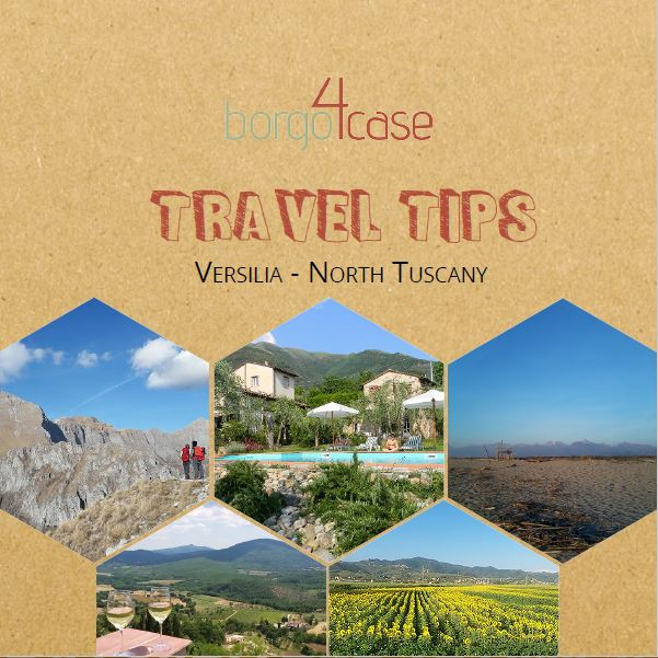 Newsletter borgo4case - traveltips