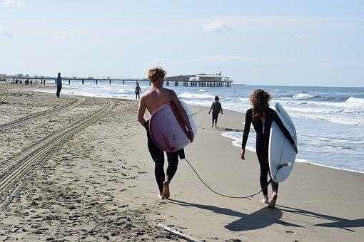 surf versilia