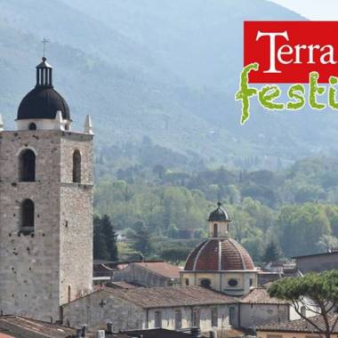 Terra Nuova Festival 2018