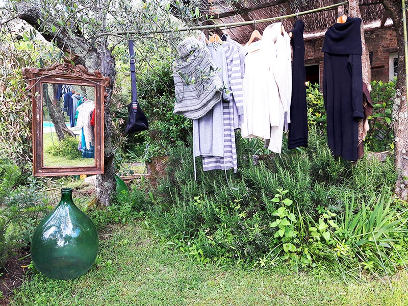 garden swap party