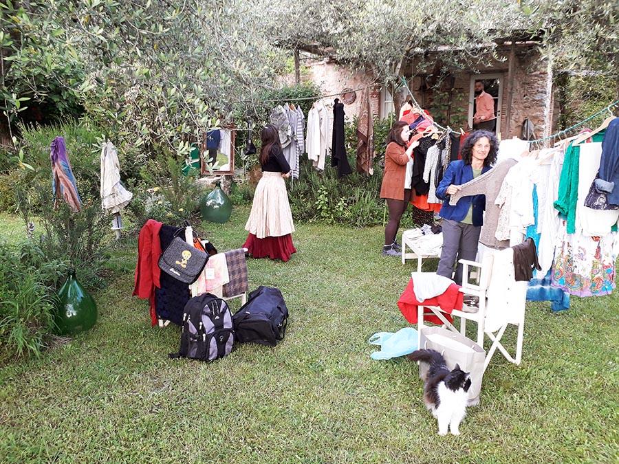 swap-party-garden-people