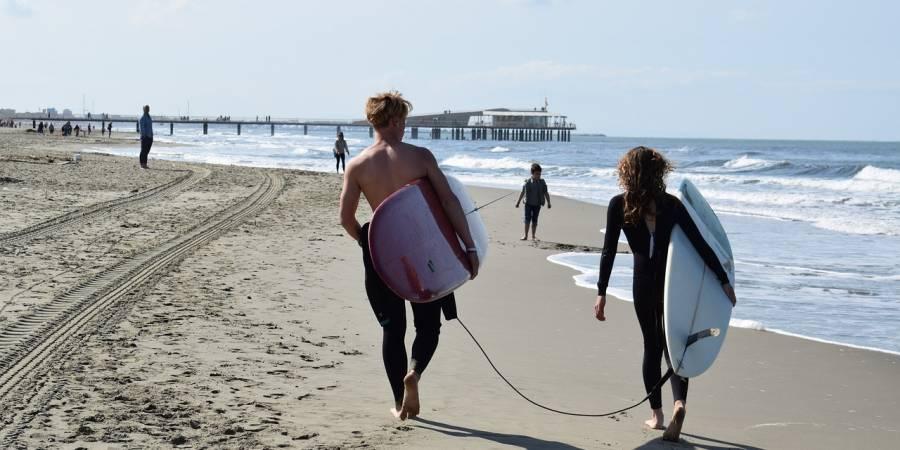 Vacanze attive nella natura per famiglie sportive