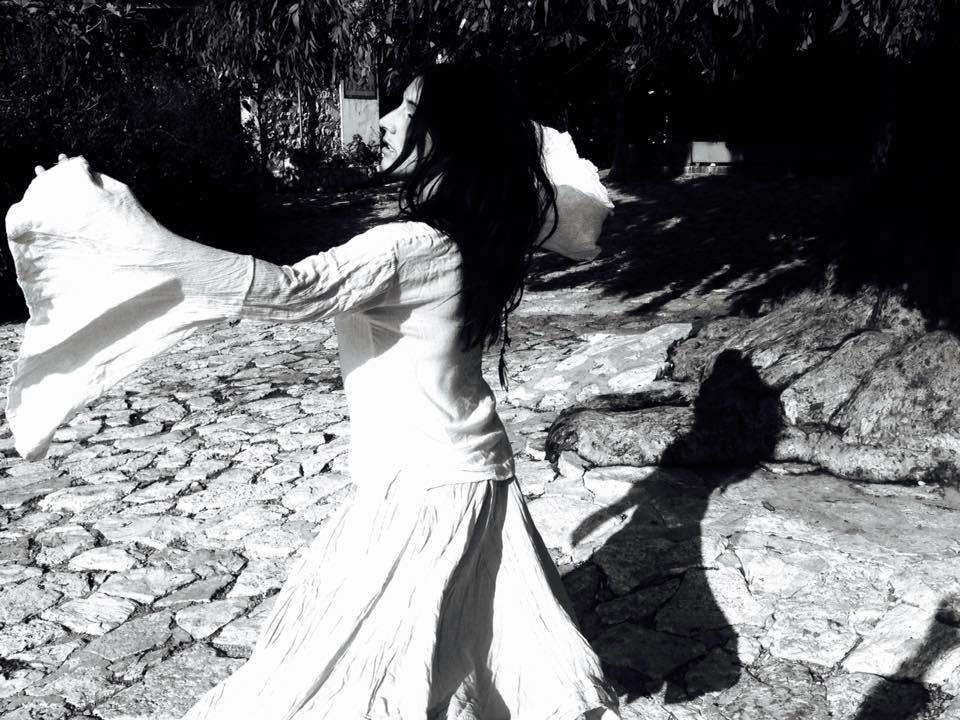 mediterranean dance-Tuscany