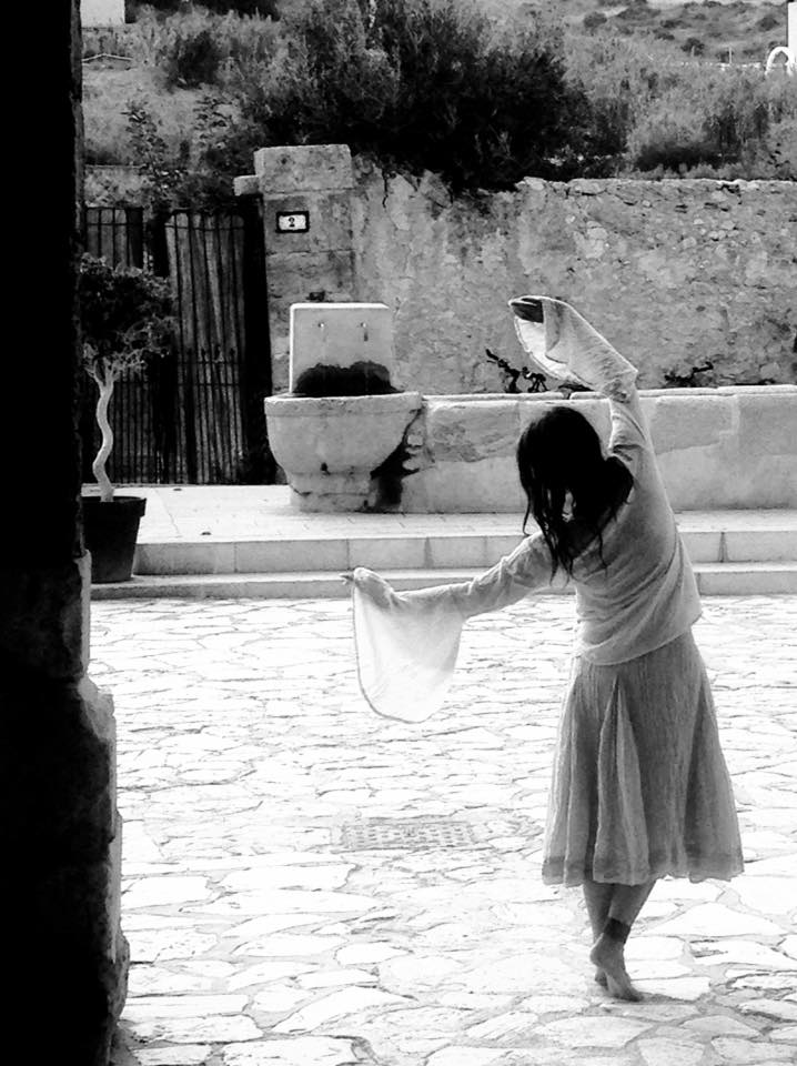 Pizzica-Dancer-Tuscany