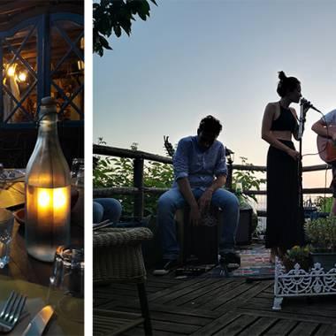 5 ristoranti trattorie da non perdere a Camaiore