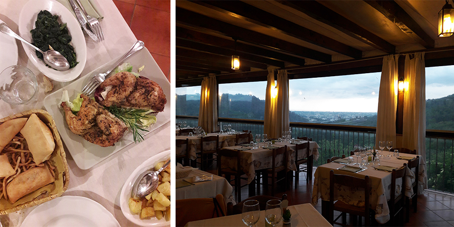 5 trattoria restaurants you must go in Camaiore