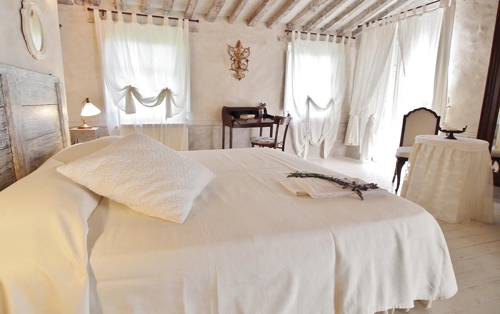 borgo4case - camera grande - Appartamento Torretta