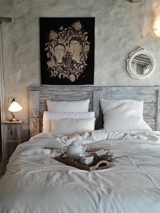 borgo4case - camera grande V - Appartamento Torretta