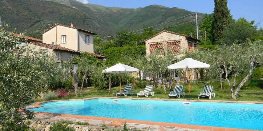 Eco-sustainable holidays in Versilia