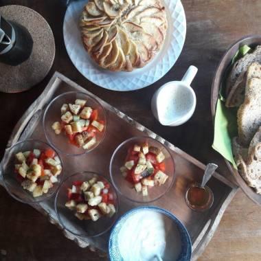 BnB Casa Torretta: the breakfast