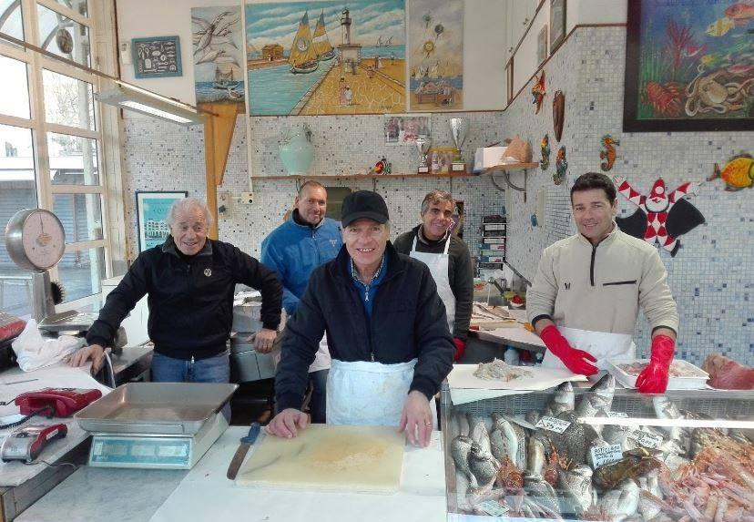 pescheria-Viareggio
