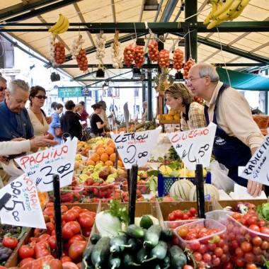 Grocery tips in Versilia
