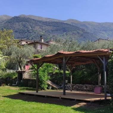 Tuscan Retreats with Yoga