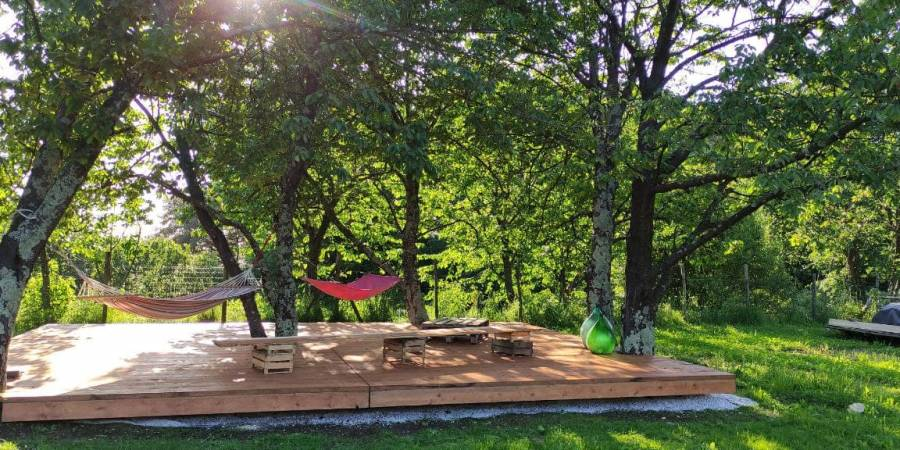 """Laboratorio di teatro per bambini a Camaiore: """"Giochiamo con le fiabe"""""""